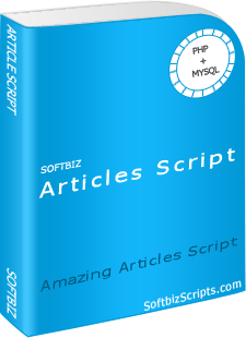 Article Management Script