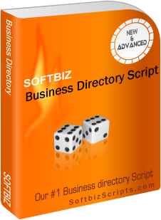 Business Directory Script