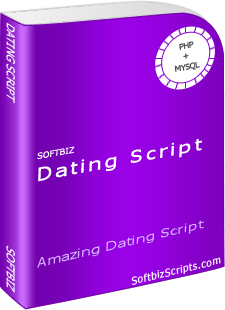 Speed dating php script