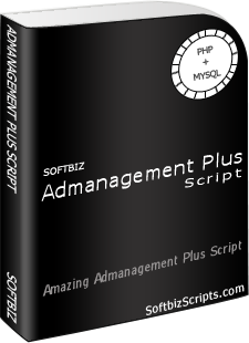Softbiz Ad management script