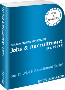 PHP JOB BOARD SOFTWARE