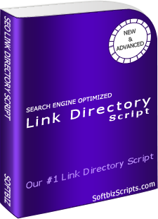 PHP Directory Software - PHP Directory Script