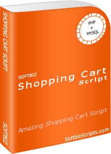 php shopping cart script - php secommerce script