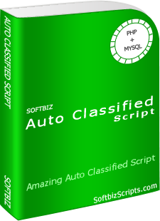 Car Classifieds Script