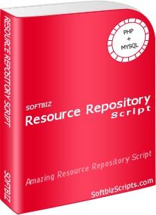 Resource Repository Script