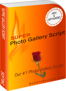 Photo Gallery Script